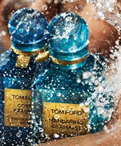 Tom Ford Neroli Portofino Collection