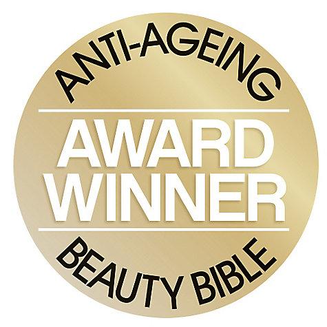 Beauty Bible Anti-ageing Award Winner