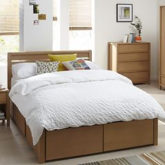 bed types - Storage Beds