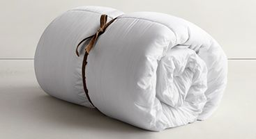 Duvets and Pillows Buying Guide