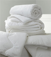 Duvet & Pillow Ranges