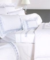 Peter Reed - high quality bed linen for over 150 years
