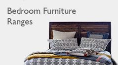 Bedroom Furniture Ranges