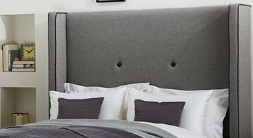 Customised bedsteads & headboards