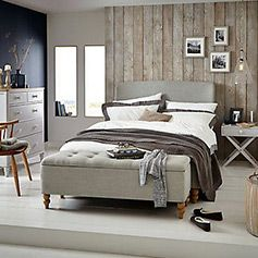Croft Collection Skye Bedroom Range