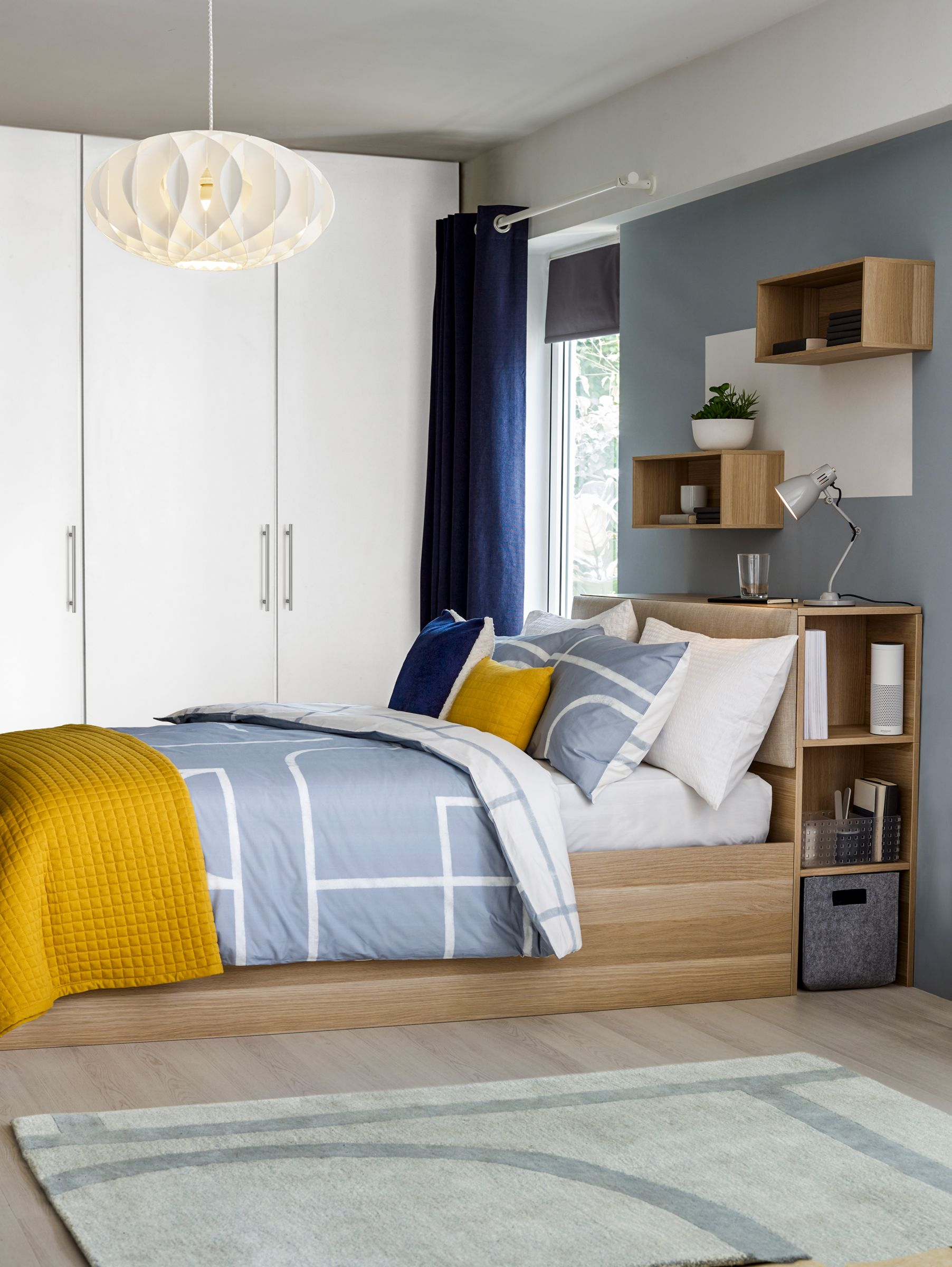 Bedroom furniture bedroom john lewis for Bedroom inspiration john lewis