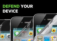 Defend your device