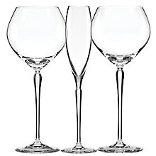 Buy kate spade new york Bellport Crystal Glassware Online at johnlewis.com