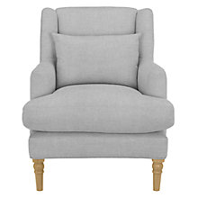 Buy John Lewis Croft Collection Berwick Armchair Online at johnlewis.com