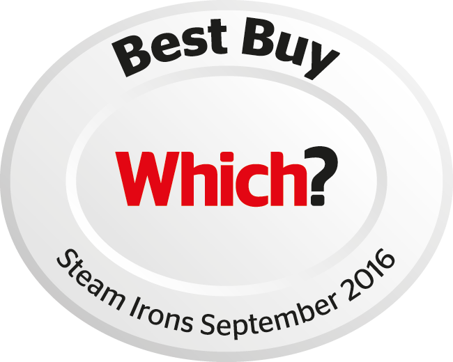 Which Best Buy - Steam Irons September 2016