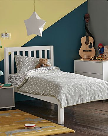 Children%27s bedroom basics