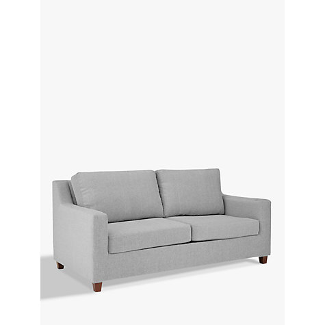 Buy John Lewis Bizet Large Pocket Sprung Sofa Bed Online at johnlewis.com