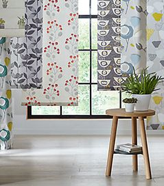 Blinds | Roman, Roller, Velux Blinds & Shutters | John Lewis