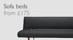 Sofa beds from £175