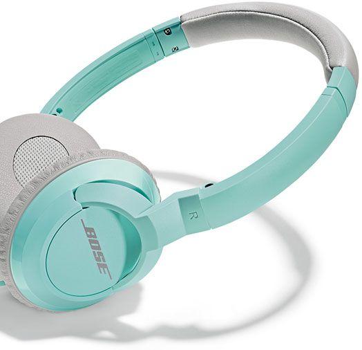 bose headphones blue. bose® soundtrue™ on-ear headphones with mic/remote bose blue