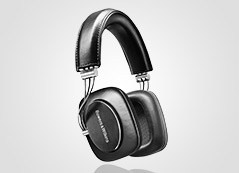 P7 over-ear headphones