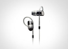 C5 S2 in-ear headphones