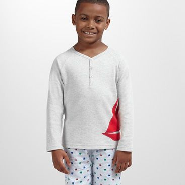 cotton pyjamas from John Lewis
