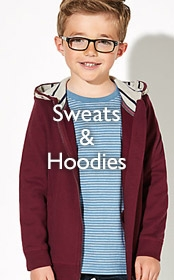 Boys' Sweats & Hoodies