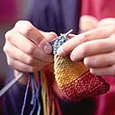 Knitting clinic