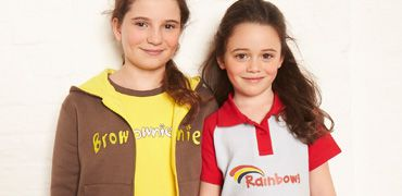 Guides, Brownies & Rainbows
