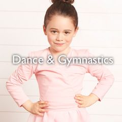 Dance and Gymnastics