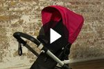Bugaboo Buffalo demonstration video