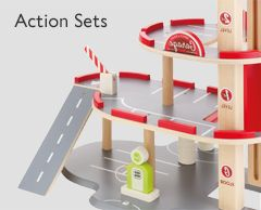 Action playsets