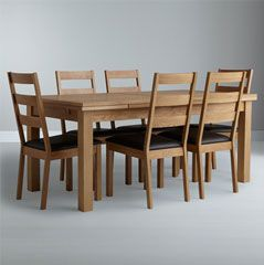 John Lewis Farmhouse living and dining room furniture - £149-£899