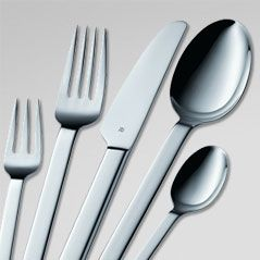 WMF Dune 24-piece cutlery set £45