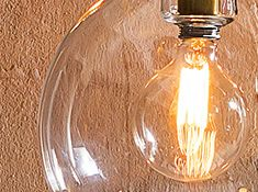 Energy-saving bulb disposal