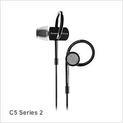 c5 series headphones