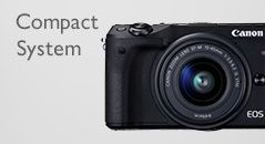 John Lewis Compact System cameras