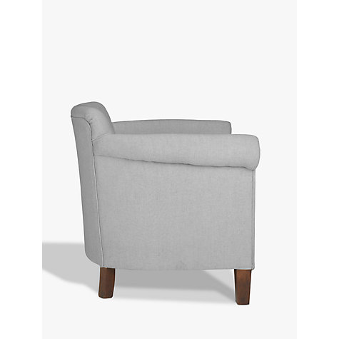 Buy John Lewis Camford Armchair, Leather Online at johnlewis.com