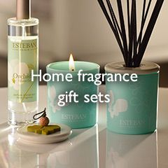 Home fragrance gift sets