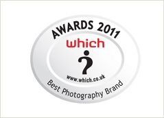 Awards 2-11 which? Best Photography Brand