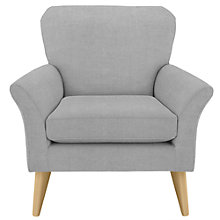 Buy House by John Lewis Carrie Armchair Online at johnlewis.com