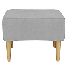 Buy John Lewis Carrie Footstool Online at johnlewis.com