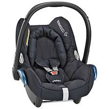 Maxi-Cosi CabrioFix infant carrier