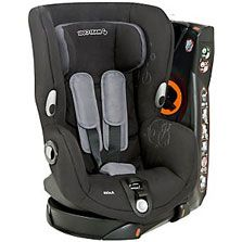 Maxi-Cosi Axiss car seat