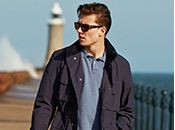 Barbour Menswear