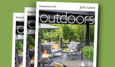 Spring/Summer 2015 Outdoor catalogue