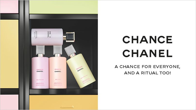 LADIES' FRAGRANCE | CHANEL | Beauty | John Lewis