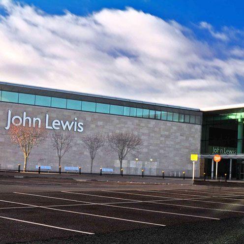 john lewis christmas opening times nottingham