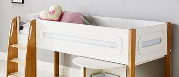 Children's mattresses and beds