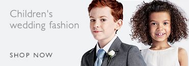 Children%27s wedding fashion. Shop now