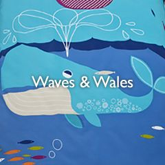 Waves & Wales