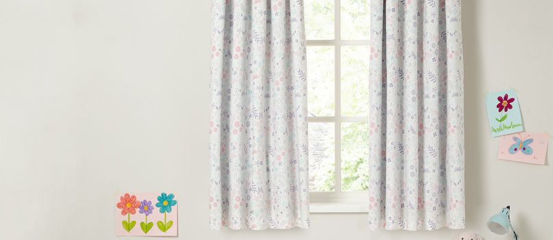 Childrens Curtains - Curtains Design Gallery