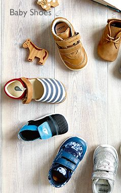 Baby & Toddler shoes