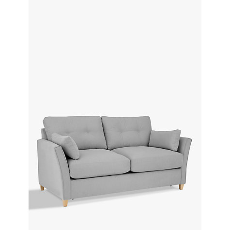 Buy John Lewis Chopin Grand Pocket Sprung Sofa Bed Online at johnlewis.com
